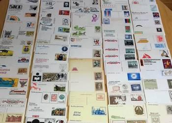 Kolekcjonerskie karty pocztowe