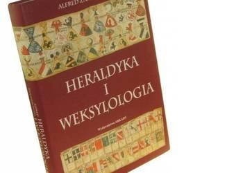 Heraldyka i weksylologia Znamierowski /fa
