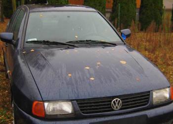 VW Polo na części OKAZJA