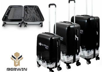 19864e201dc87 dolnośląskie Torby podróżne, plecaki i walizki turystyczne ...