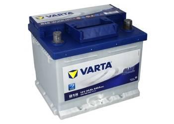 Akumulator VARTA BLUE B18 44Ah/440A