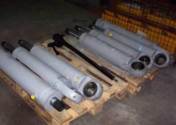 Cylinder podnoszenia Fadroma