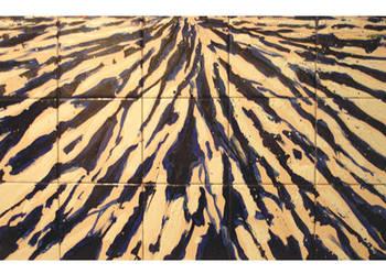 Sprzedam obraz z 1981 r. olej, płótno