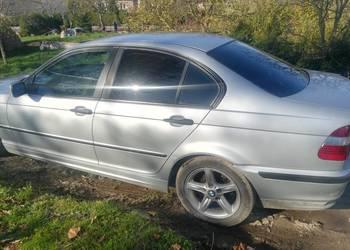 BMW e46 320D!!!!