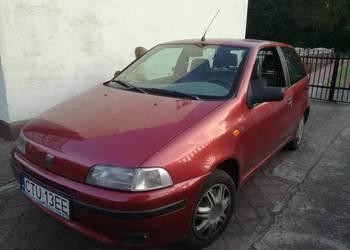 Fiat Punto 1,2 1996r