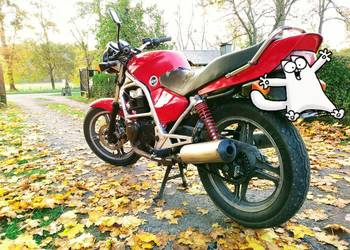 Serwis motocykli/quadów