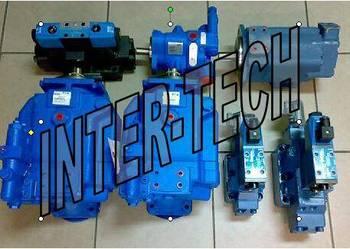 Pompa PVM050, PVM057, PVM063, PVM074 - VICKERS / magazyn- si