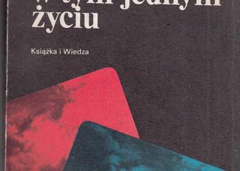 (02160) I WSZYSTKO W TYM JEDNYM ŻYCIU – JAN ŁYSAKOWSKI