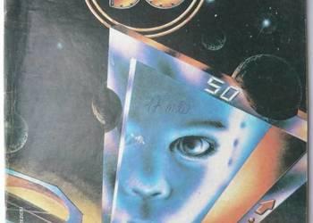 FANTASTYKA - 1986 - NR 11 (50) - MIESIĘCZNIK