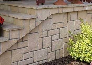 Kamień Dekoracyjny, Ozdobny, Naturalny - Cegły - PRODUCENT