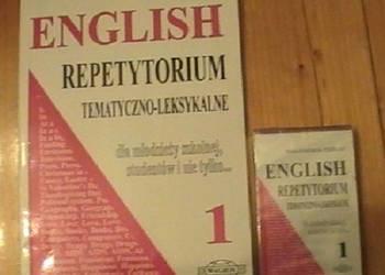English repetytorium