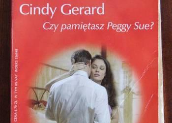 Cindy Gerard - Czy pamiętasz Peggy Sue?