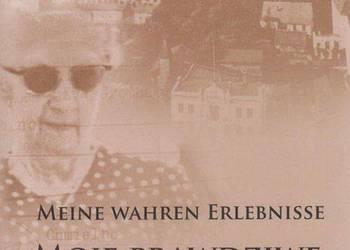 Moje prawdziwe przeżycia - Else-Elżbieta Pintus