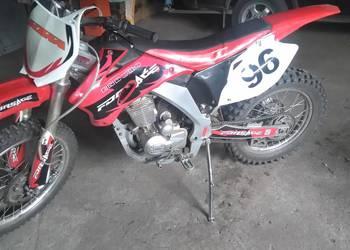 Cross Loncin 250