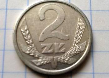 2 ZŁOTE 1990 ROK - POLSKA