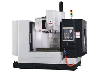 MTP CENTRUM OBRÓBCZE FREZARKA CNC 1200x620 MM HIT