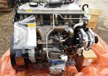 Silnik Caterpillar Cat C4.4 Acert Perkins 106 kW 145 KM