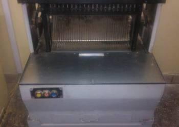 Krajalnica do chleba (do sklepu, piekarni) z postumentem