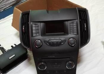 Wyświetlacz radio nawigacja Ford Edge 015-018r