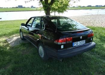 Saab 900 Automat