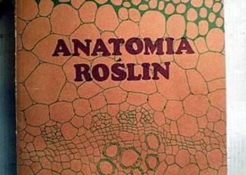 Anatomia roślin - E. Malinowski /FA