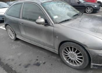 Mg Zr 1.4 Rover 25 ,214 Ważne ubezpieczenie przegląd Kraków