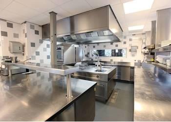 Wyposażenie Kuchni Restauracji Sprzedajemypl