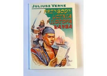 Juliusz Verne: Przygody ucznia filozofa Wanga