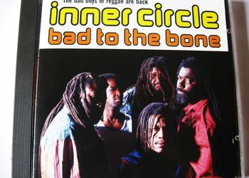 INNER CIRCLE-BAD TO THE BONE>CD ..a la la long