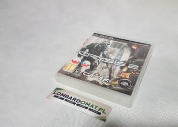 LOMBARDOMAT Gra Crysis 2 Playstation 3
