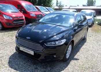 Na sprzedaż Ford Mondeo czarny