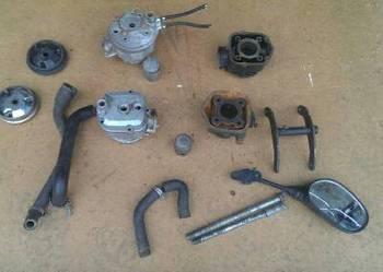 Cylindry Części silnikowe db50b0 am6