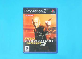 Pro Evolution Soccer 3 (PES 3) (PlayStation2 | PS2)