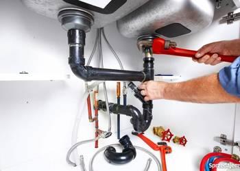 Usługi hydrauliczne,hydraulik 24h