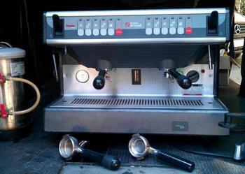 Ekspres do kawy Nuova Simonelli PREMIER MAXI V