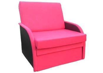 Fotel Jednoosobowy Rozkładany Sprzedajemypl