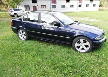 BMW 320I 170KM +GAZ