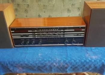 """Radio Unitra DST-301 """"Diana Stereo"""""""