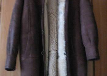 Kożuch,kurtka ,płaszczyk L - XL