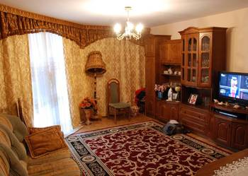 Mieszkanie Warszawa Śródmieście, 60m 3 pokoje