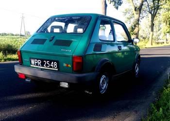 Fiat 126 town 1999r.