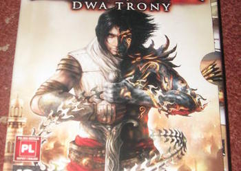 "Prince of Persia ""Dwa Trony"""