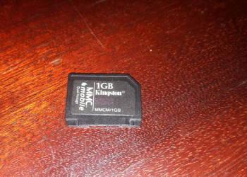 Karta MMC 1GB APACER Kingston
