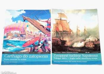 Rzeczpospolita -  bitwy i wyprawy morskie