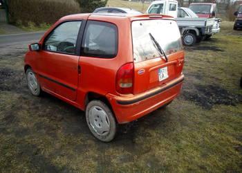 Microcar Virgo3 L6e bez prawa jazdy, zarejestrowany w PL
