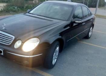 Mercedes-Benz klasa E..