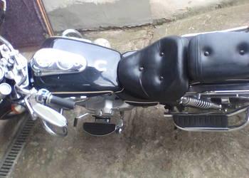 Sprzedam motocykl Lifan