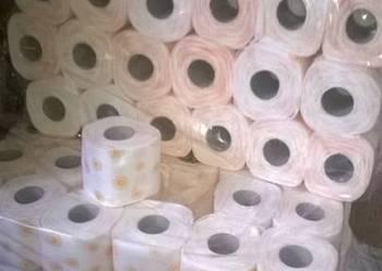 papier toaletowy 18 rolek tanio 7,50zł