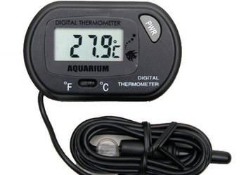Cyfrowy Termometr LCD do akwarium !!! BEZPŁATNA WYSYŁKA !!!