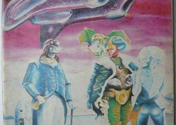 FANTASTYKA - 1986 - NR 06 (45) - MIESIĘCZNIK